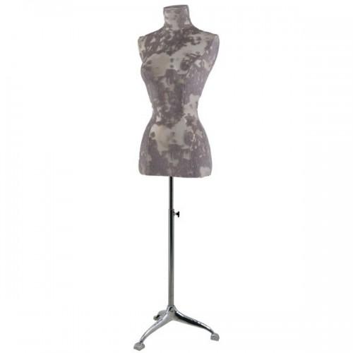 mannequin buste femme design. Black Bedroom Furniture Sets. Home Design Ideas