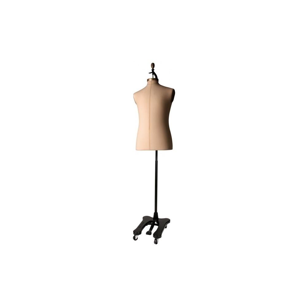 mannequin buste homme. Black Bedroom Furniture Sets. Home Design Ideas