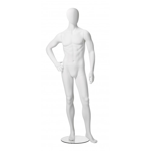 Mannequin homme occasion