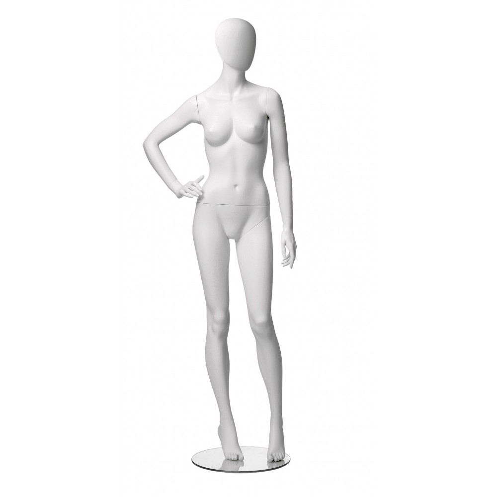 Mannequin femme occasion