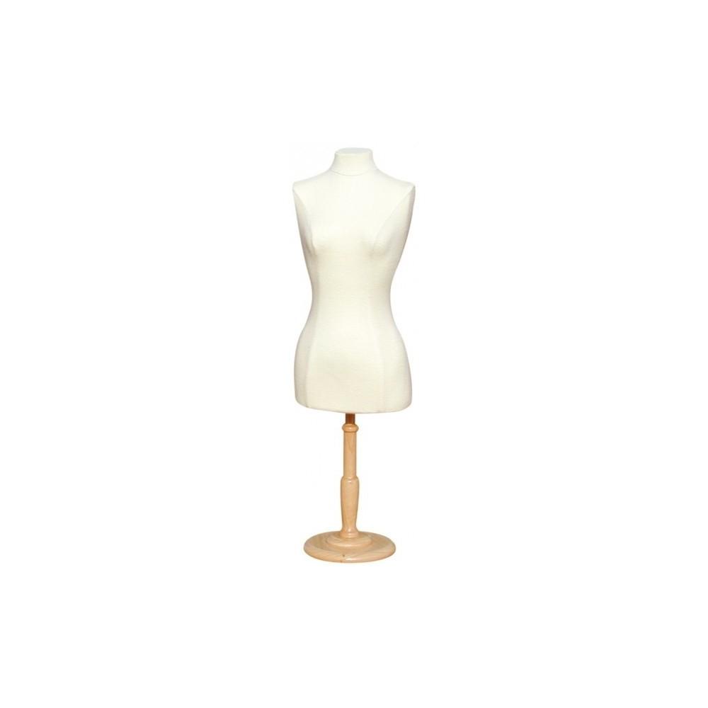 mannequin buste femme miniature. Black Bedroom Furniture Sets. Home Design Ideas