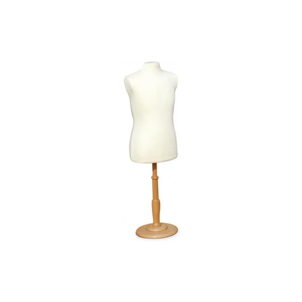 mannequin buste homme miniature. Black Bedroom Furniture Sets. Home Design Ideas