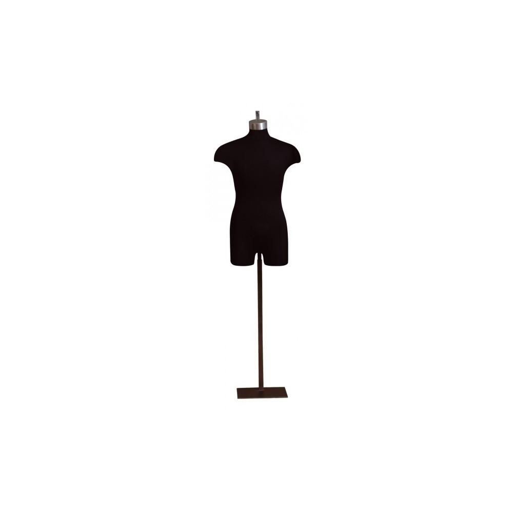 mannequin buste homme torso. Black Bedroom Furniture Sets. Home Design Ideas