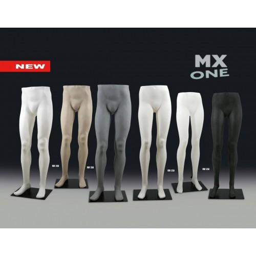 Mannequin jambes pour les pantalons