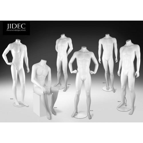 Mannequin collection 6TH AVENUE sans tête