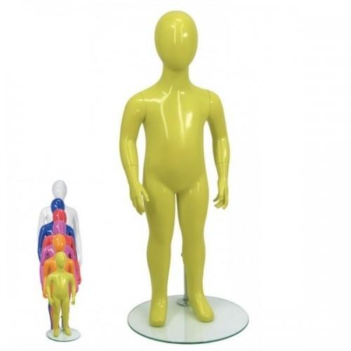 Mannequin enfant