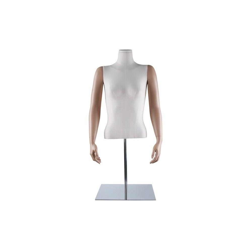 Mannequin buste femme