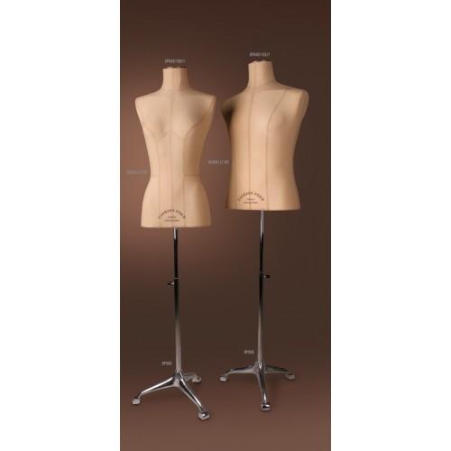 Mannequin buste homme ou femme