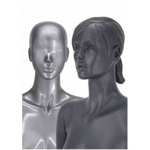 Mannequin collection 6TH AVENUE visage réaliste