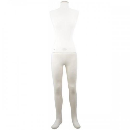 Mannequin jambes rigide pour les pantalons